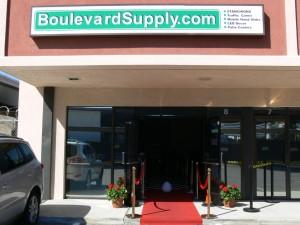 Boulevard Supply Hotel and Restaurant Supplier Las Vegas