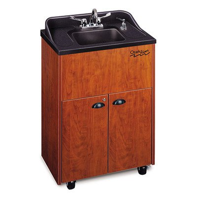 Ozark River Premier Series Portable Sink