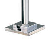 Square Post and Base Stanchions