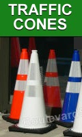 Traffic Cones For Sale
