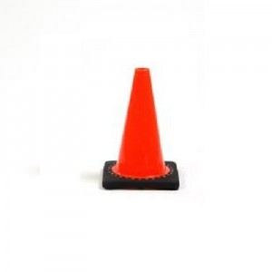 12 Inch Orange Traffic Cones Las Vegas