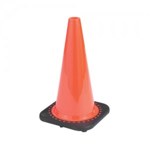 18 Inch Orange Traffic Cones Las Vegas