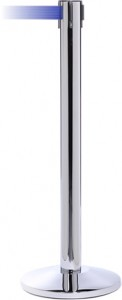 Queue Solutions Queue Pro 300 Stanchions