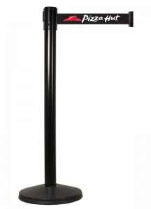 Retracta-Belt Prime Stanchions