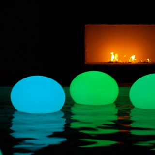 Waterproof LED Pool Decor Las Vegas