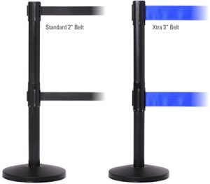 ADA Compliant Stanchions