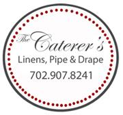 TCI Linens Pipe and Drape Las Vegas