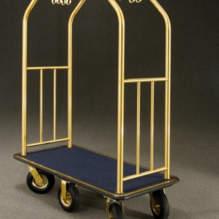 Bellman Luggage Carts