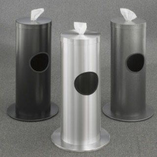 Sani Hand Wipe Disposal Stations
