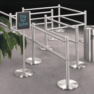 Temporary Portable Railing Systems