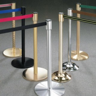 High End High Quality Stanchions For Sale