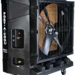 "Port-A-Cool 48"" Two Speed PAC2K482S"