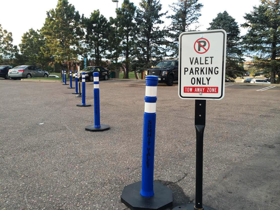 Valet Parking Equipment