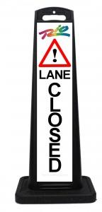 Valet Lane Closed Sign Rio Las Vegas
