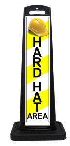Portable Safety Signs Work Zone Signage