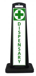 Medical Dispensary Signs