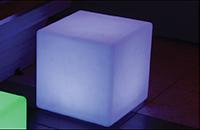 8 Inch LED Cube