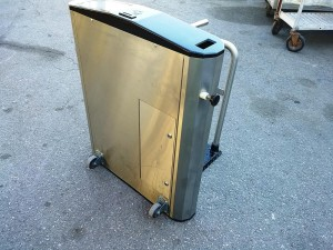 Portable Turnstile For Rent in Las Vegas