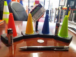 Promotional Traffic Cones