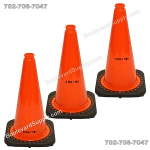 Traffic Cone Rental Las Vegas Southern Nevada