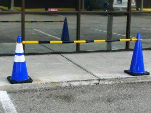 Rent Event Line Barricades Las Vegas