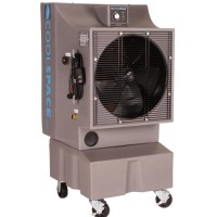 Small Outdoor Cooling Fans