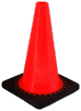 12 inch Orange Traffic Cone RS30008C