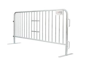 Sonco Heavy Duty Steel Barricades PB4290