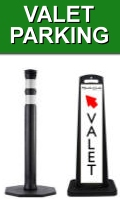 Valet Parking Services Equipment Supplier