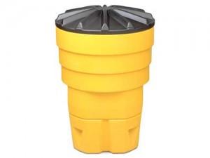 Crash Guard Crash Barrels