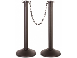 Industrial Safety Stanchions