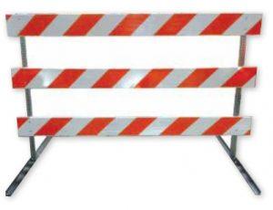 Telespar Type 3 Barricades