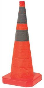 MUTCD Collapsible Traffic Cones