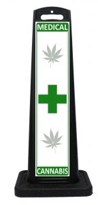 Medical Cannabis Signs