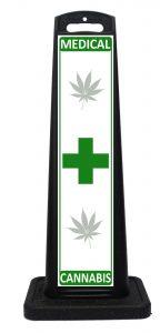 Medical Cannabis Signs