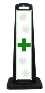Medical Dispensary Signage