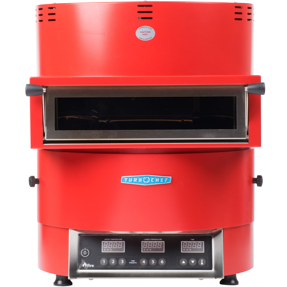 turbochef fire fre 9500 pizza oven 208v electric ventless. Black Bedroom Furniture Sets. Home Design Ideas