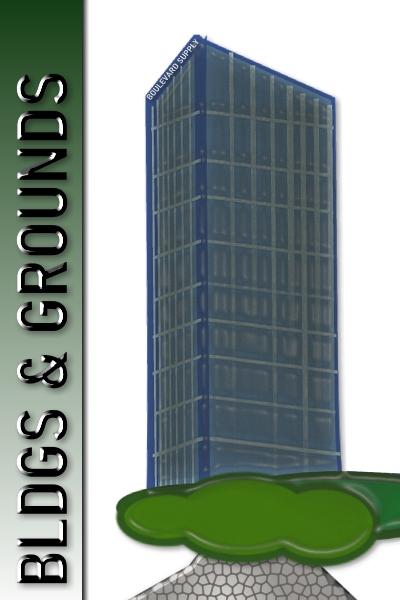 Buildings and Grounds Supply