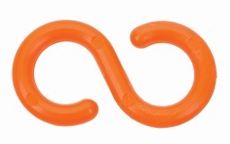 Traffic Cone Chain S-Hook